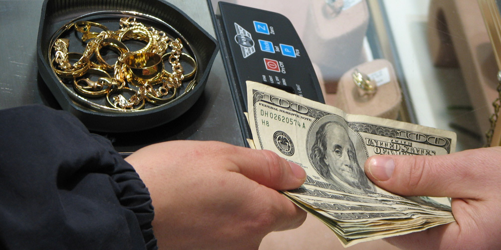 Cash For Gold Silver Diamonds and Coins Appraisals Hayes